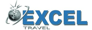 Excel Travel's Logo