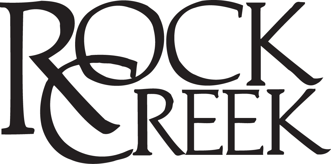 Rock Creek Golf Club's Logo