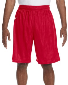 Russell Athletic 659AFM Nylon Tricot Mesh Short