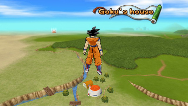 Viz Blog Video Game Dragon Ball Z Budokai Hd Collection Review