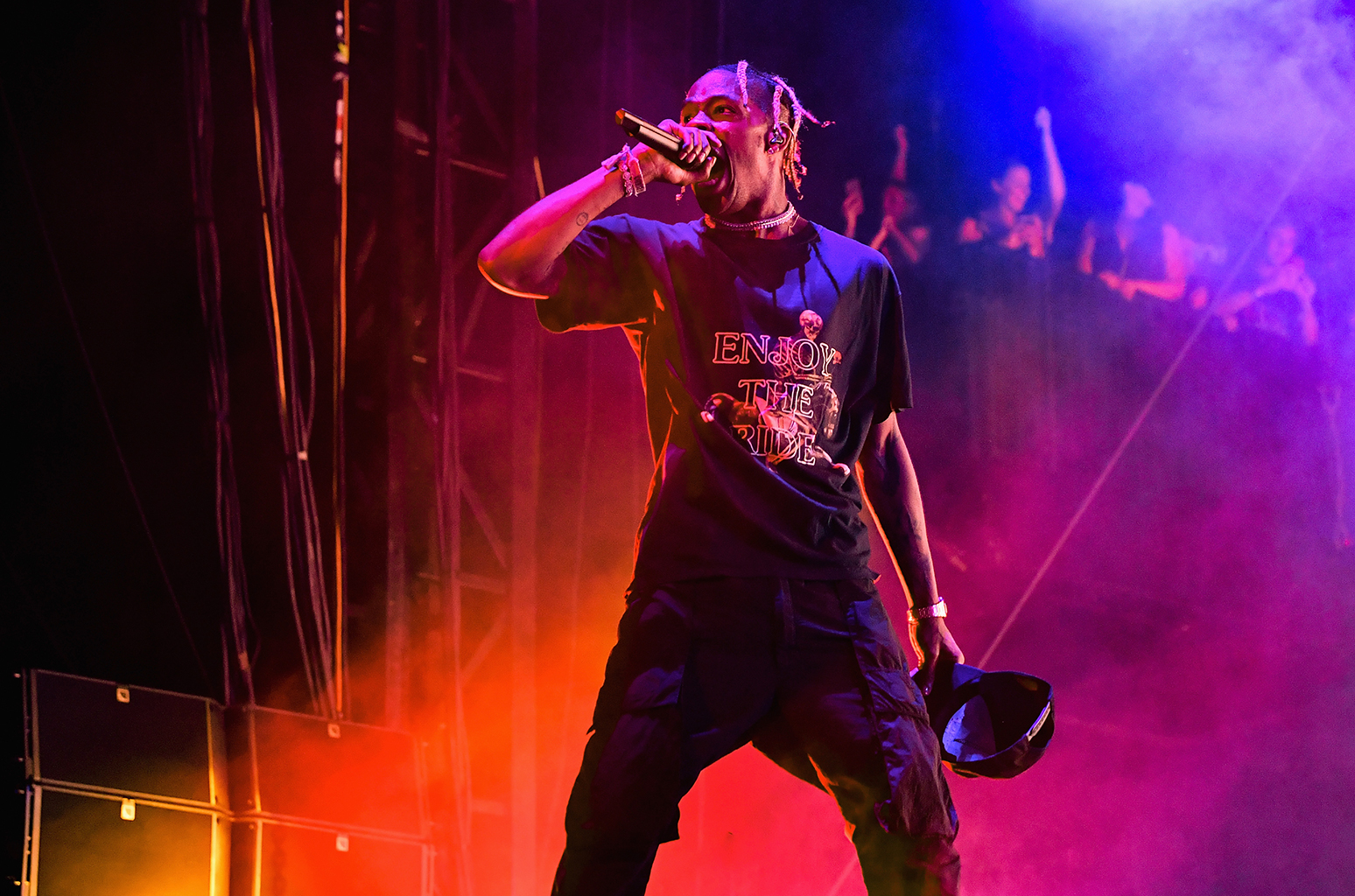 a776e620ce9c All fans of Travis Scott have been trooping to get their tickets online, as  Travis has promised to give a never seen before experience to everyone.