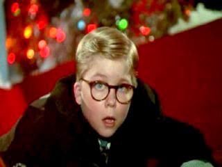 A Christmas Story - Ralphie