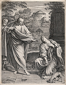 Canaanite_woman_asks_Christ_to_cure-330x256