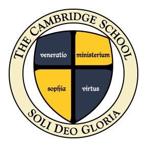 The Cambridge School - Scott Keith's Presentation