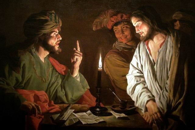 Mattias_Stom-Christ_before_Caiaphas-640x426