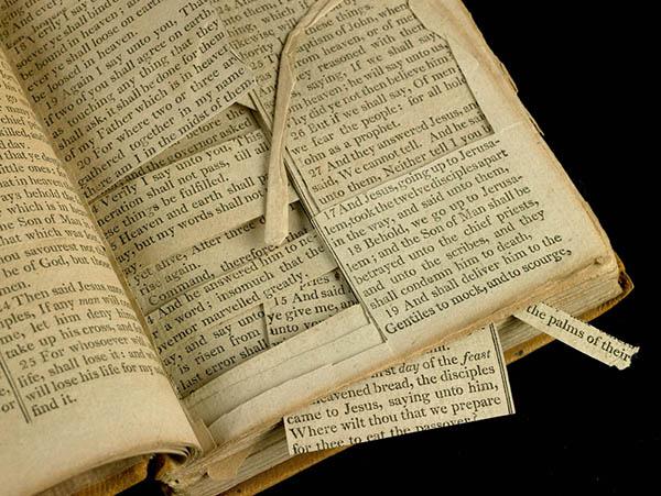 Jefferson Bible