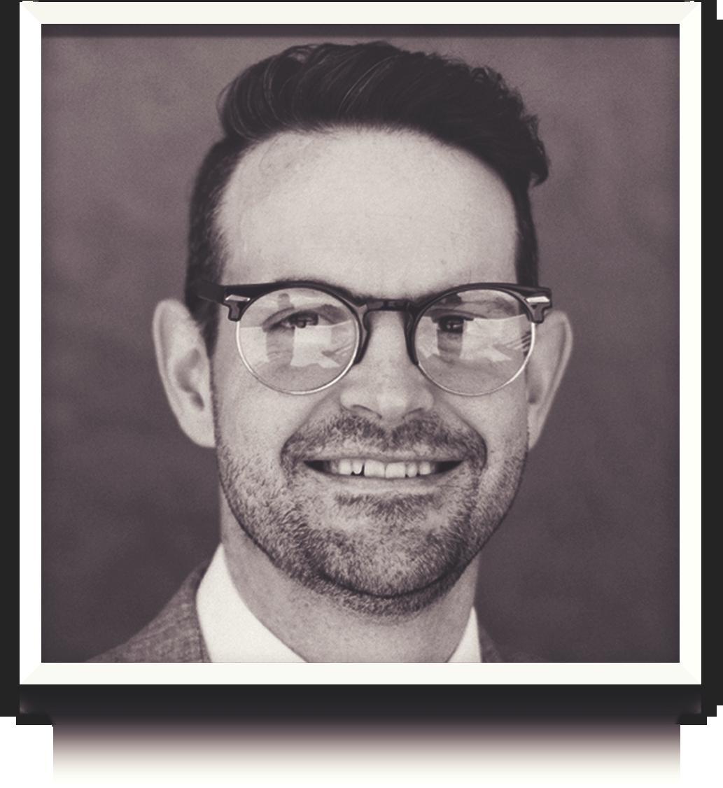 Dr. Dan van Voorhis