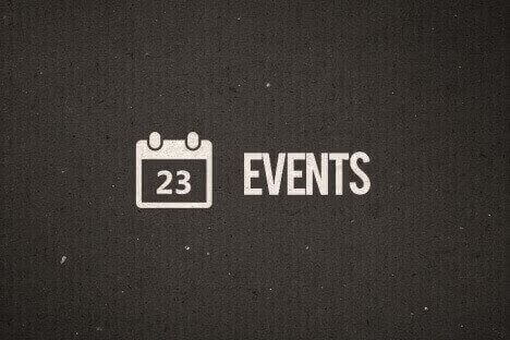 1517 SPEAKER EVENTS