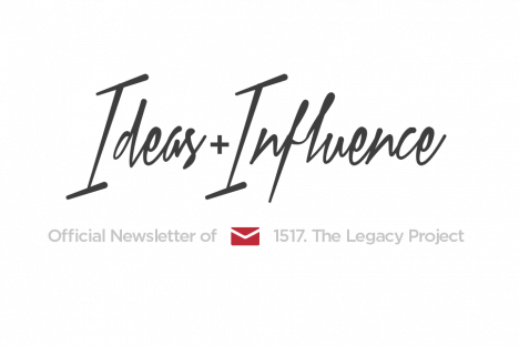 IDEAS & INFLUENCE: OUR OFFICAL NEWSLETTER
