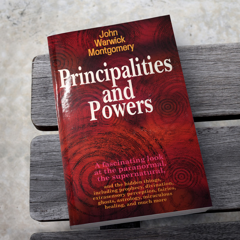 Principalities and Powers | SHOP | 1517. The Legacy Project