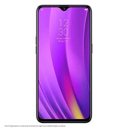 Realme 3 Pro (128 GB)  (6 GB RAM) - Unboxed with 6 months Warranty