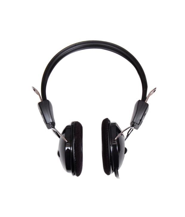 Quantum QHM888 Single Jack 3.5mm Wired Headset (For mobile/tablet/laptop)