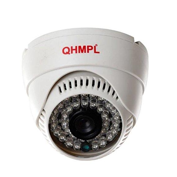 Quantum QDIS-10AD2338 DIS High Resolution Dome IR Camera