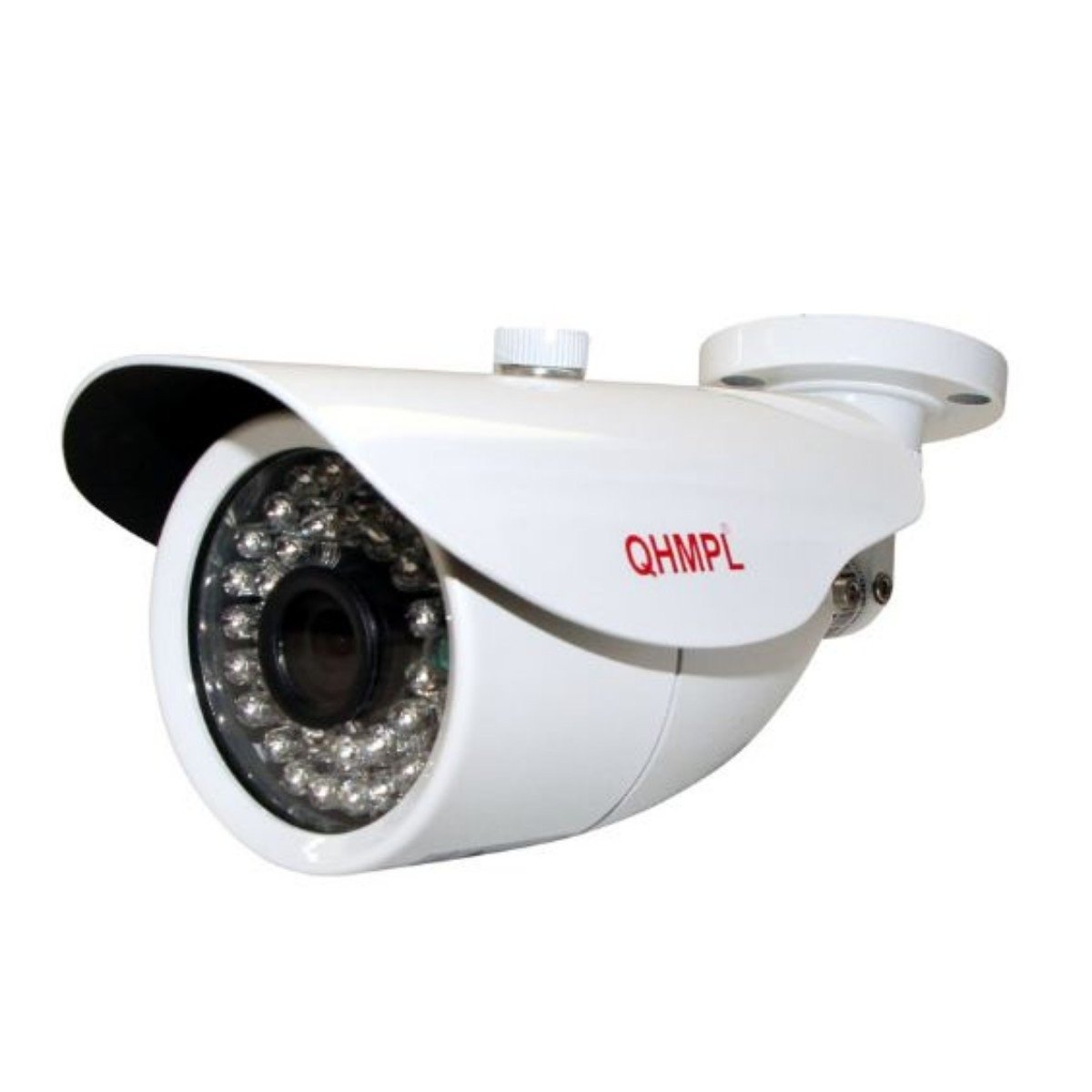 Quantum QDIS 2MT3334 Analog High Definition Bullet IR Camera