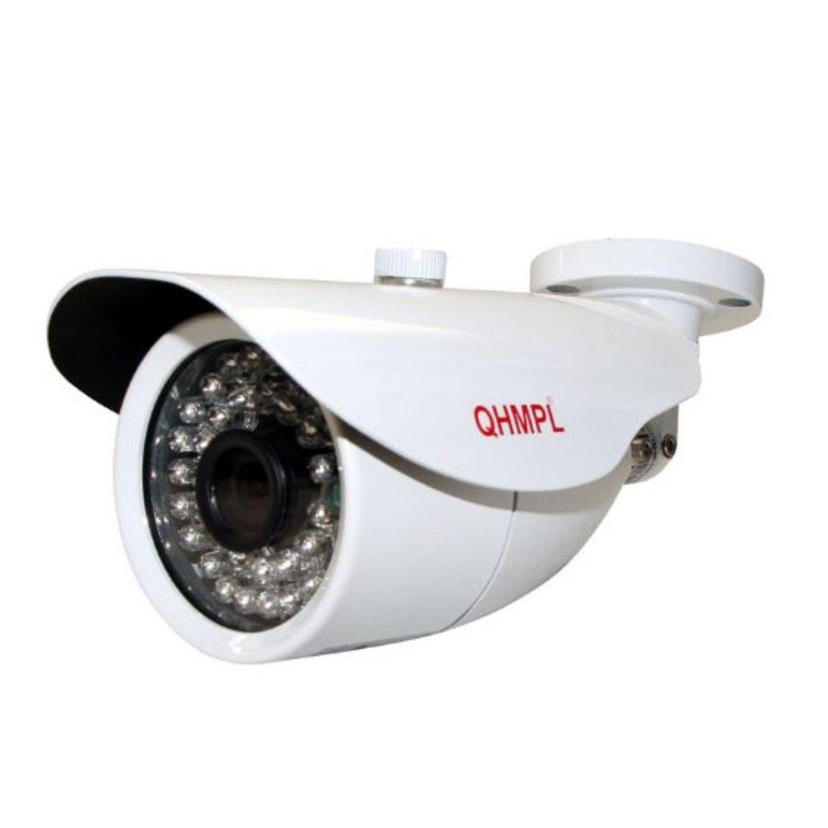 Quantum QDIS 13MT3336/6636 Analog High Definition Bullet IR Camera