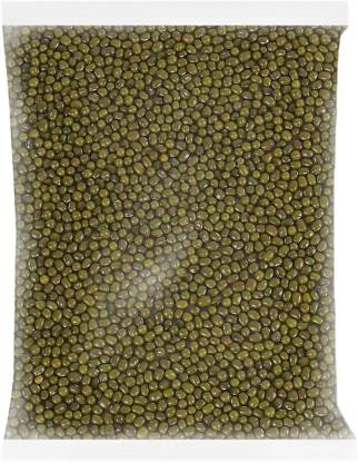 Moong Dal Green (Whole)  (1 kg)