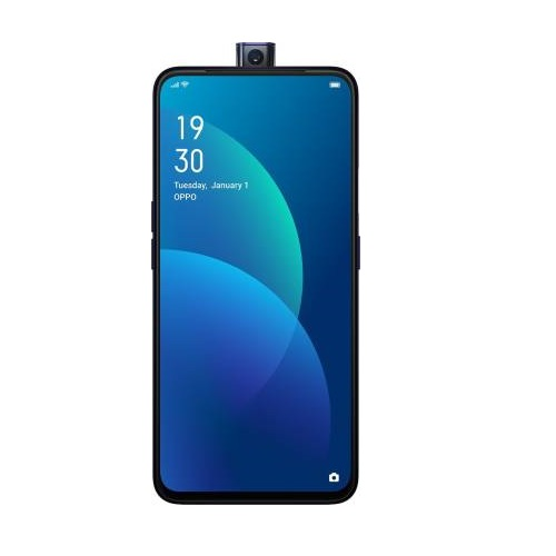 OPPO F11 Pro 6 GB RAM, 128 GB ROM - Refurbished mobile with 6 months warranty