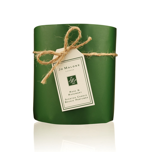 now in bloom: jo malone london's coveted new candle