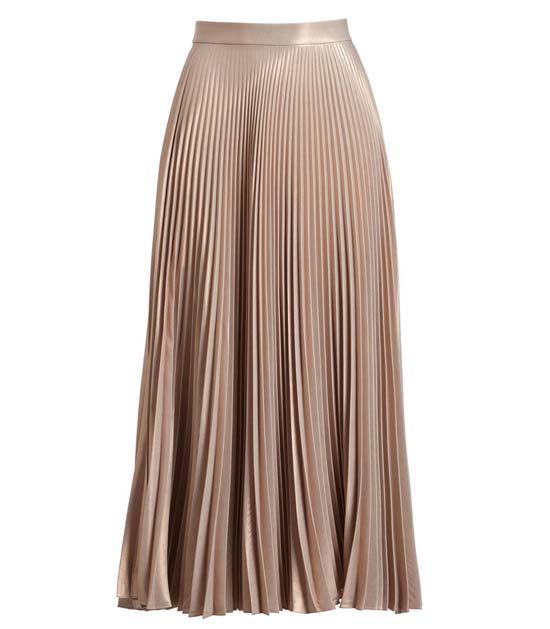 A.L.C. ruffled skirt