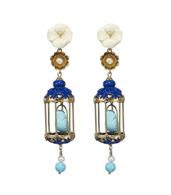 Of Rare Origin earrings