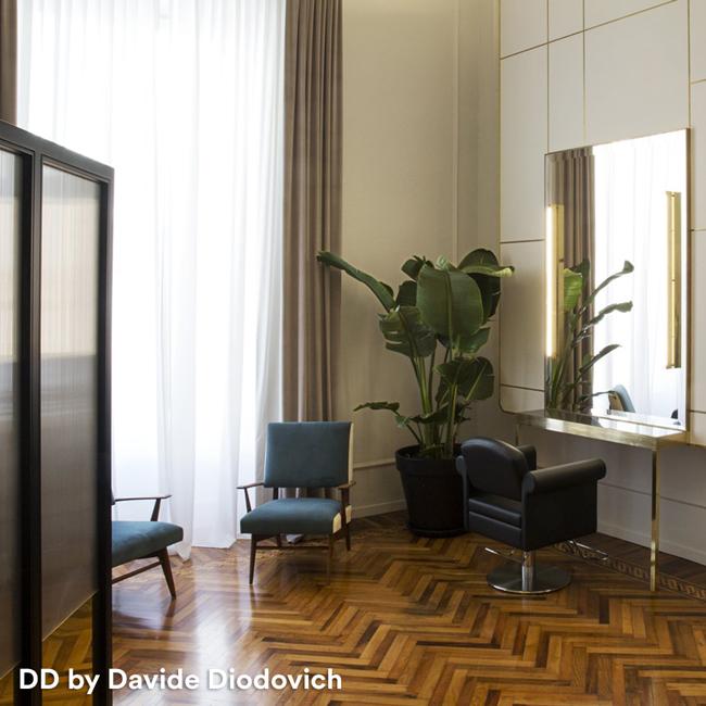 Milan city guide shopbazaar for Davide diodovich
