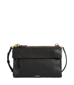 black 'tristen' crossbody bag