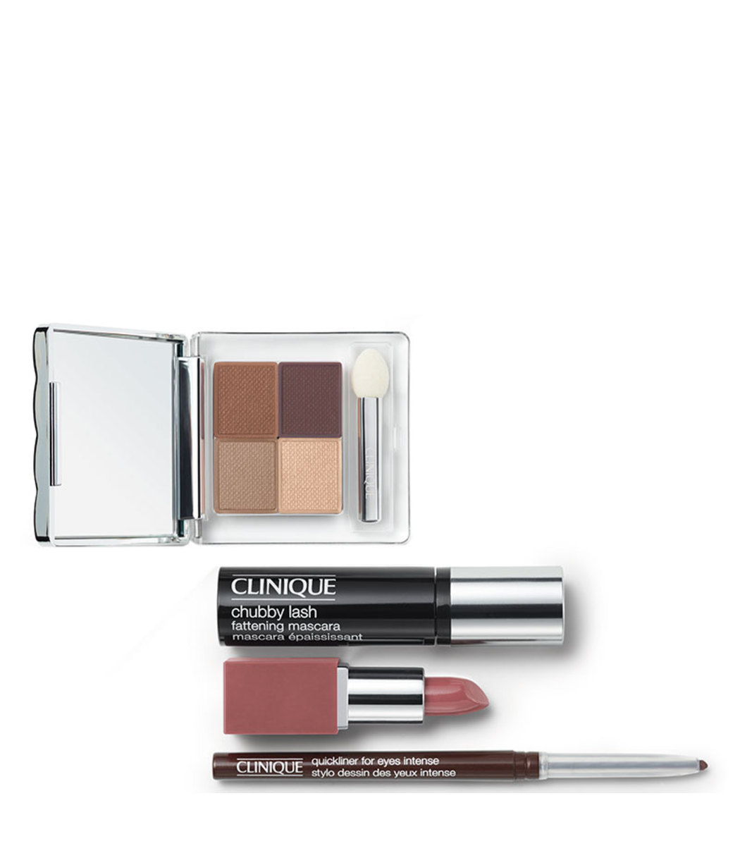 All About Nudes Set