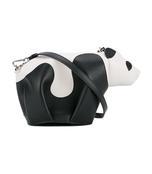 mini panda crossbody bag