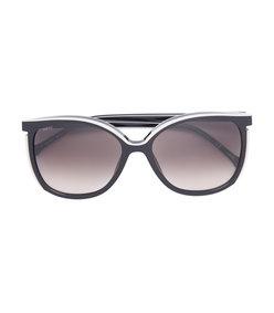 brown 'vedra' sunglasses