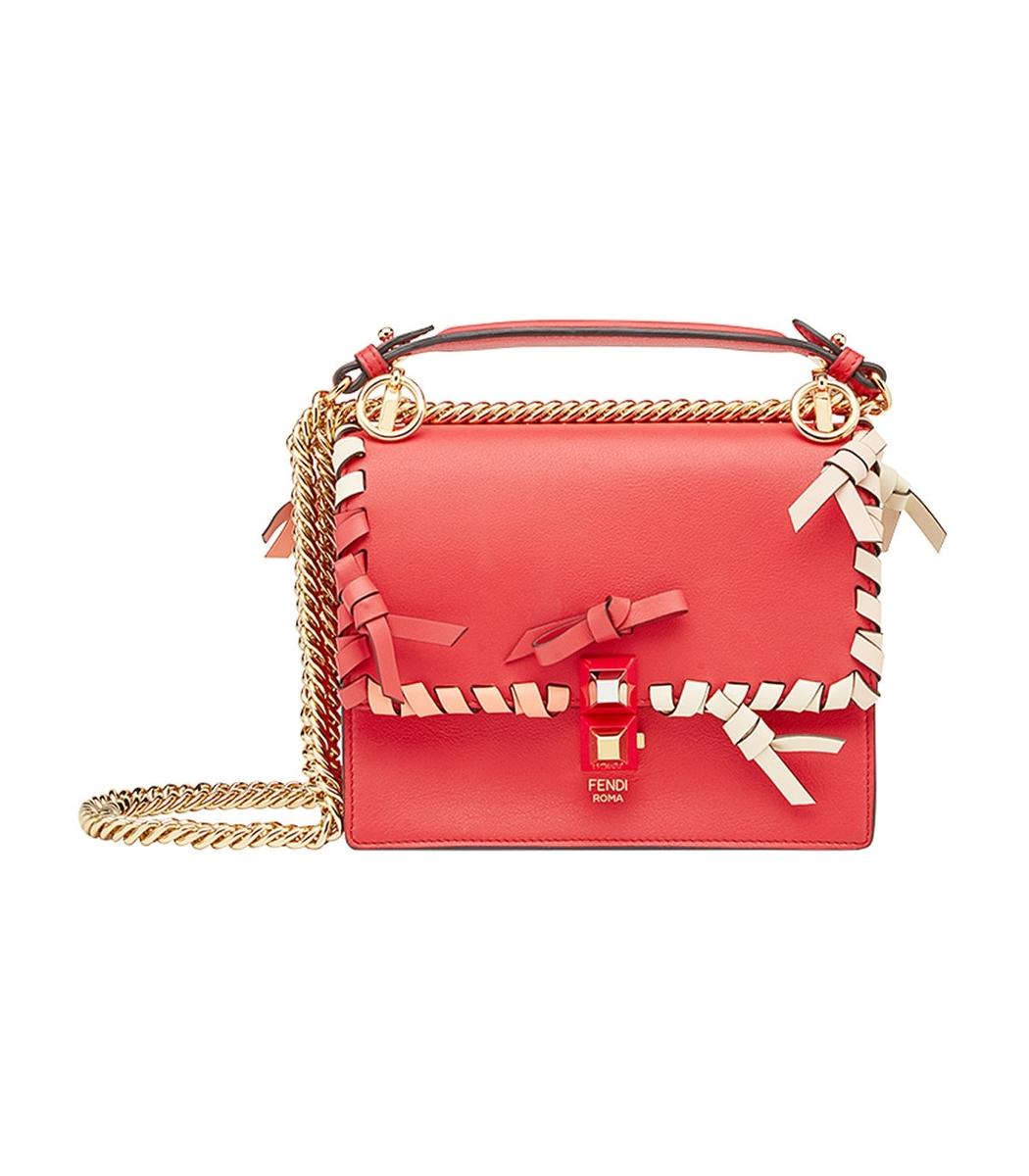Mini Whipstitch Kan I Bag
