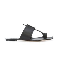 saba sandals