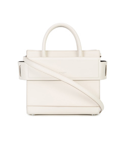 white horizon bag