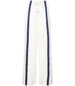 tearaway track pants