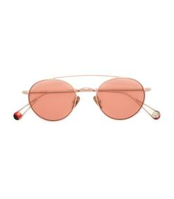 rose 'costa mesa bastille' sunglasses