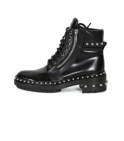 black ranger boot