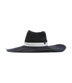 blue 'elodie' hat