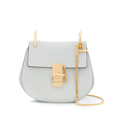 grey drew shoulder bag