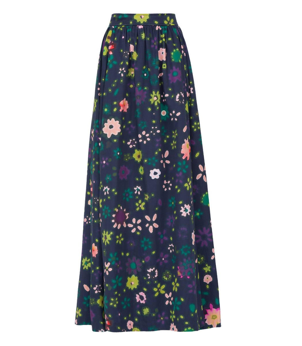 Lhd Delano Long Skirt