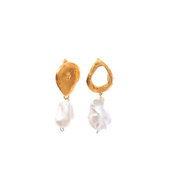infernal storm earrings