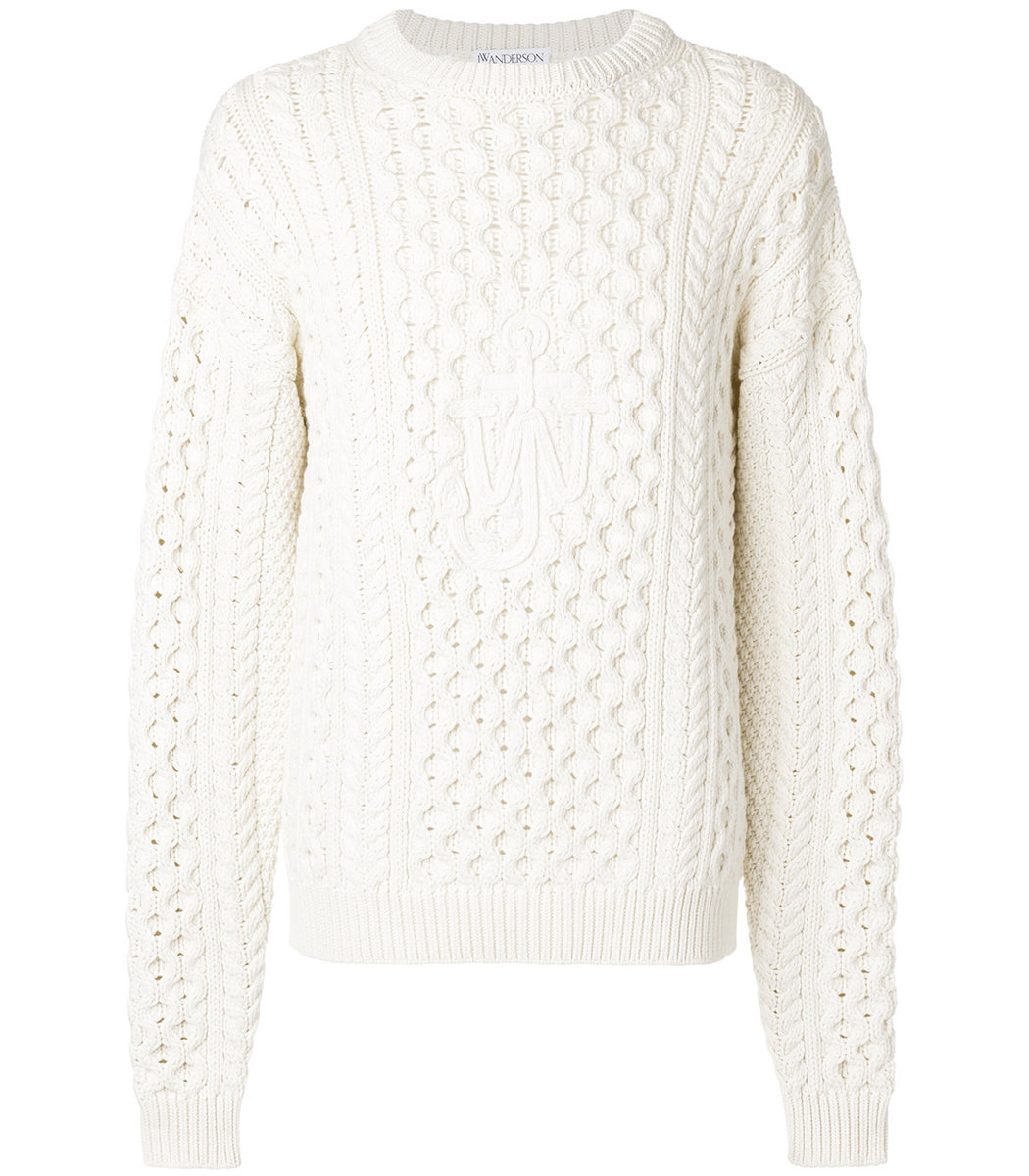 Jw Anderson  Cable Jumper