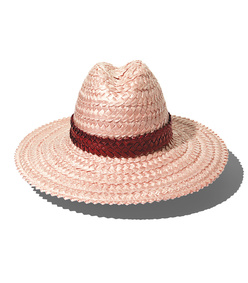 blush james hat