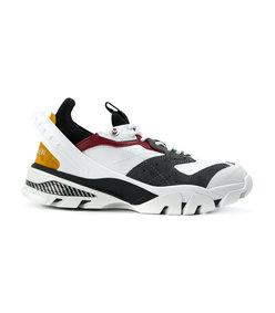 multicolor carla 10 runners sneaker