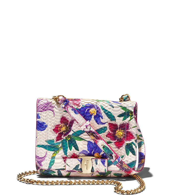 small vara rainbow bag