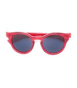 red 'barbes' sunglasses