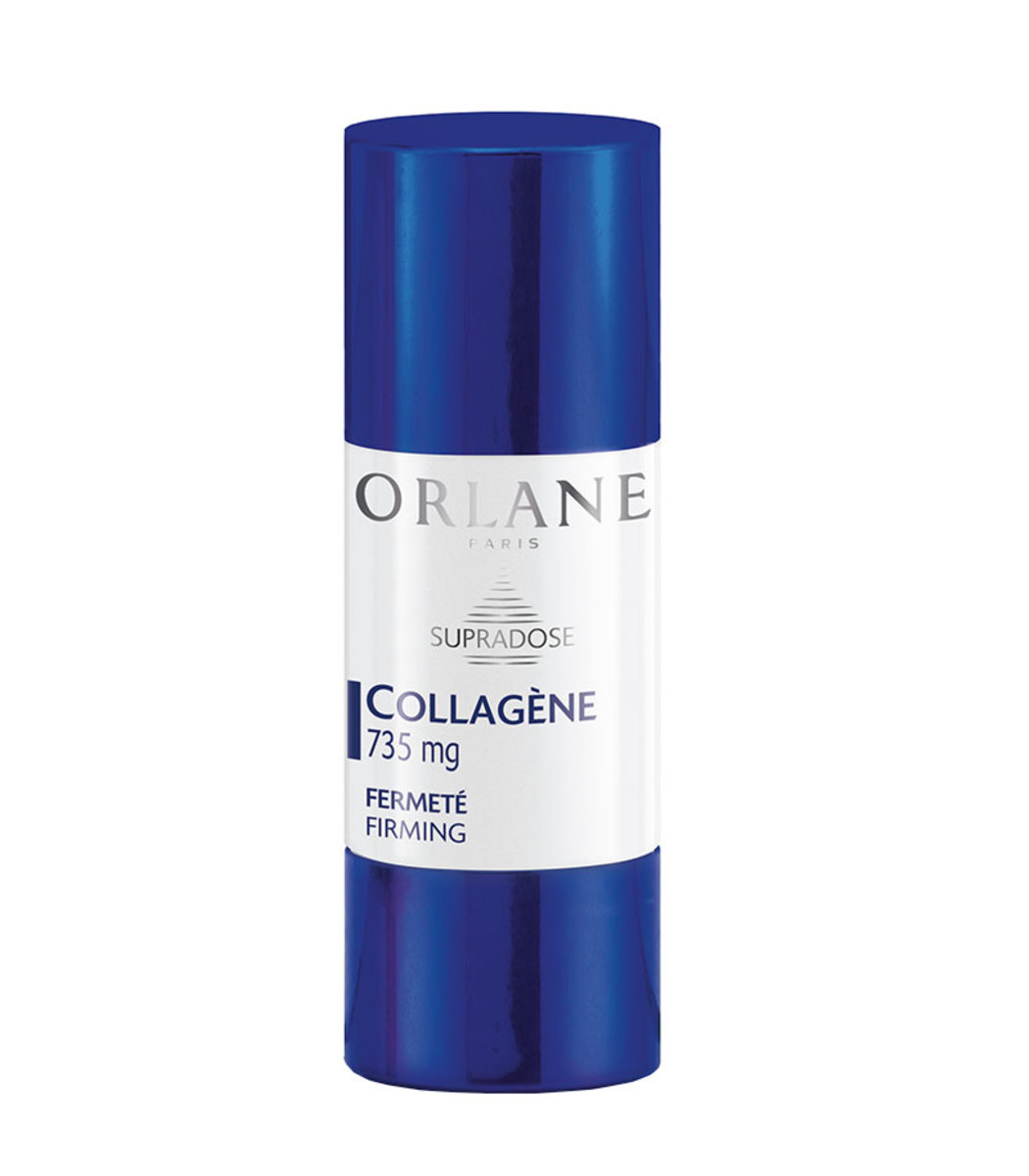 ORLANE Collagene Supradose 0.2 oz.