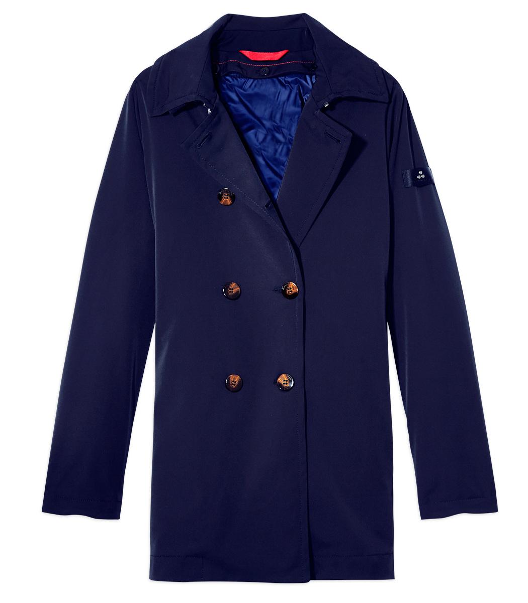 black 'ibaneta' blazer