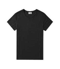 black taline t-shirt