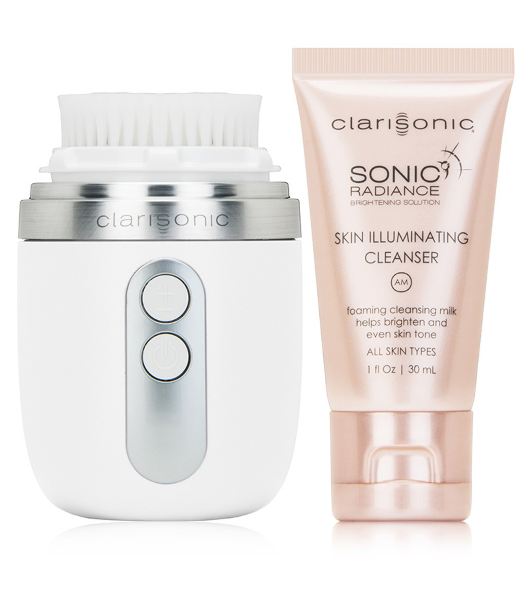CLARISONIC Mia Fit White