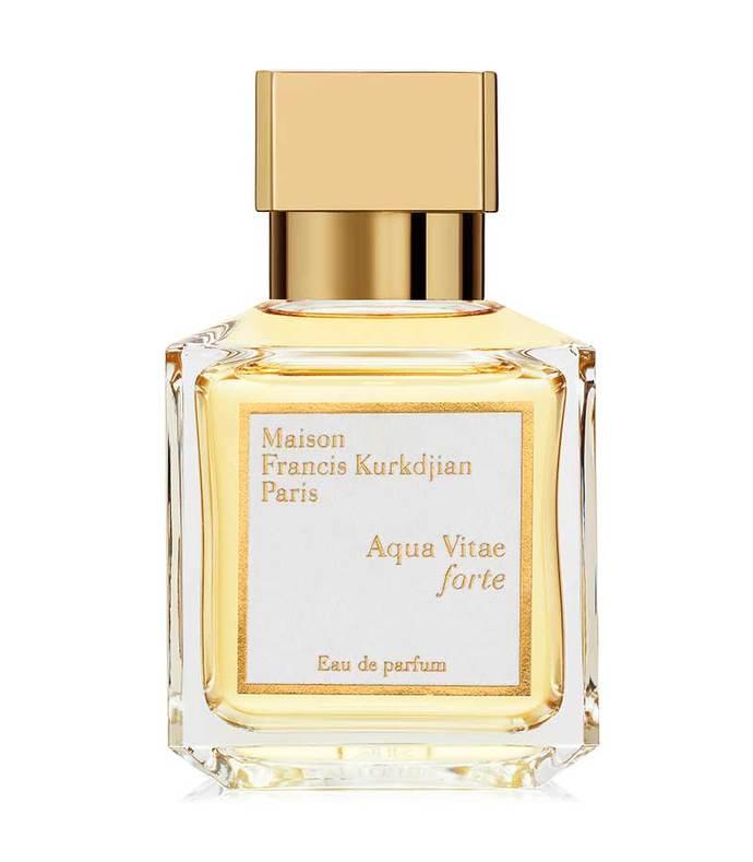 aqua vitae forte eau de parfum 2.4 oz