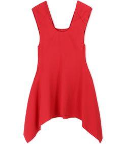 ShopBazaar Marni Asymmetric Tunic MAIN